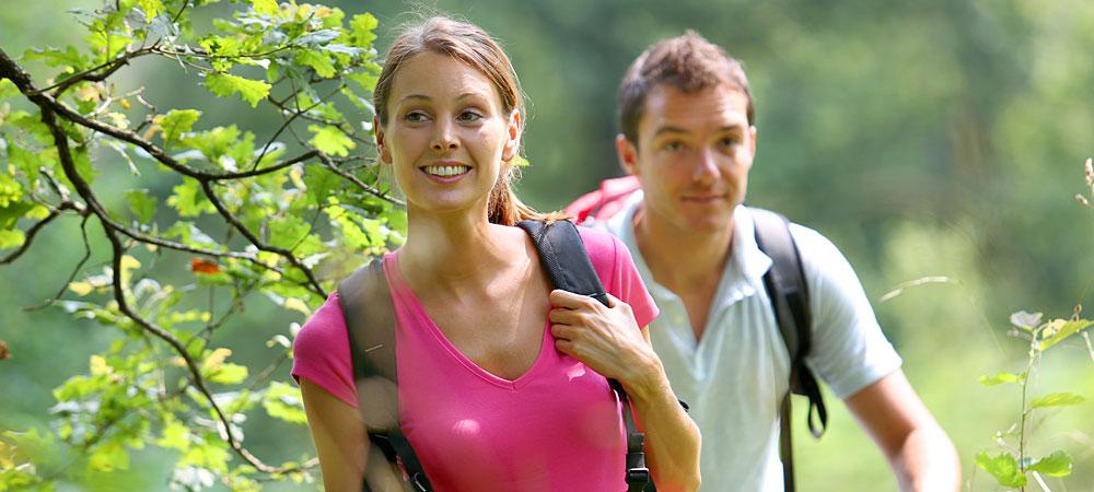 Wandern am Nationalpark Bayerischer Wald