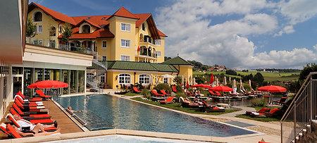 Hotel am Nationalpark Bayerischer Wald